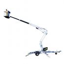Skylift, Dino 160 XT